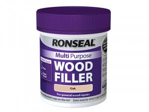 Ronseal, Multi Purpose Wood Filler Tub