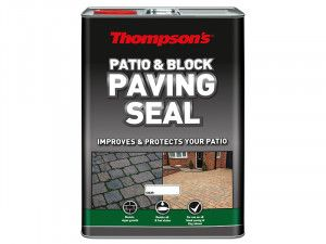 Ronseal, Patio & Block Paving Seal