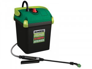 Ronseal Precision Power Sprayer