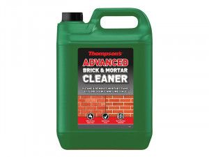 Ronseal, Advanced Brick & Mortar Cleaner