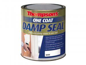 Ronseal, One Coat Damp Seal