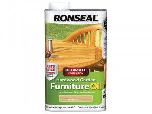Ronseal, Ultimate Protection Furniture Oil