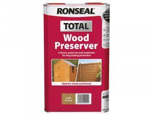 Ronseal, Total Wood Preserver
