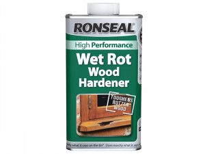 Ronseal, Wet Rot Wood Hardener