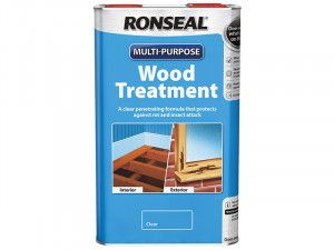 Ronseal, Multi-Purpose Wood Treatment