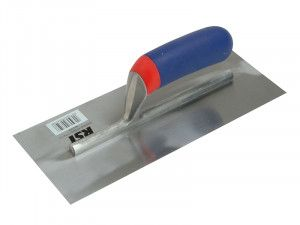 R.S.T., RTR124 Finishing Trowels