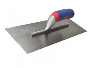 R.S.T., Softgrip Plasterers Float Stainless Steel Blade