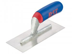 R.S.T. Midget Trowel Soft Touch Handle 7.1/2 x 3in