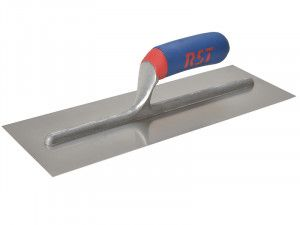 R.S.T., Softgrip Finishing Trowels