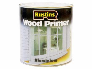 Rustins, Aluminium Wood Primers