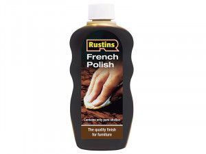 Rustins, French Polishes