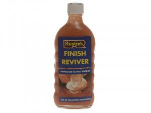 Rustins Finish Reviver 300Ml