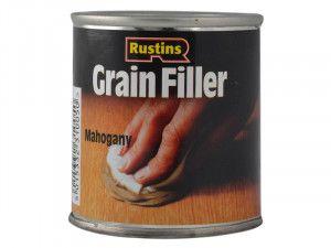 Rustins, Grain Filler