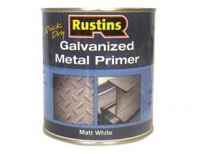Rustins, Galvanised Primer