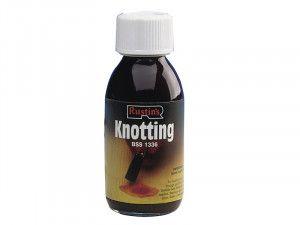 Rustins, Knotting