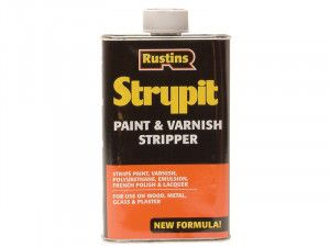 Rustins, Strypit Paint & Varnish Stripper
