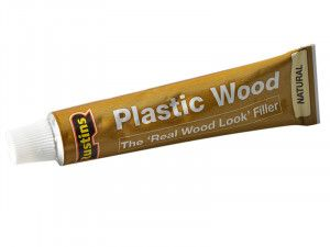 Rustins, Plastic Wood