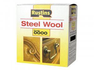 Rustins, Steel Wool 150g