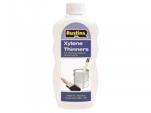 Rustins, Xylene Thinners