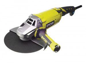 Ryobi EAG2000RS Angle Grinder 230mm 2000W 240V