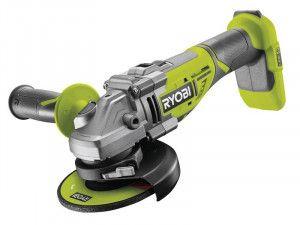 Ryobi R18AG7-0 ONE+ Brushless Angle Grinder 18V Bare Unit