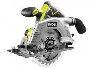 Ryobi R18CS-0 ONE+ Circular Saw 18V Bare Unit