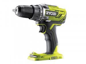 Ryobi R18DD3-0 ONE+ Drill Driver 18V Bare Unit