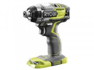 Ryobi R18IDBL-0 ONE+ Brushless Impact Driver 18V Bare Unit
