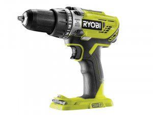 Ryobi R18PD3-0 ONE+ Percussion Drill 18V Bare Unit