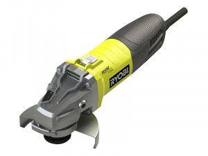 Ryobi RAG800 Angle Grinder 115mm 800W 240V