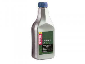 Ryobi RGA-003 Chainsaw Oil 1 Litre