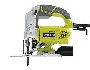 Ryobi RJS750-G Variable Speed Jigsaw 500W 240V