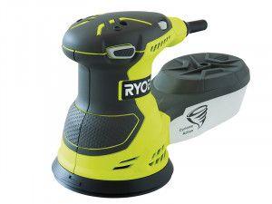 Ryobi ROS 300 Random Orbital Sander 125mm 300W 240V