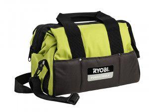 Ryobi UTB02 Green Small Tool Bag 35cm (13in)