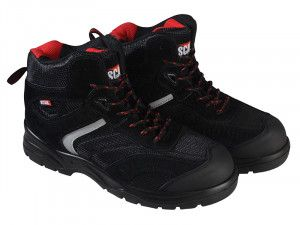 Scan, Bobcat Low Ankle Hiker Boots