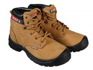Scan, Cougar Safety Boots