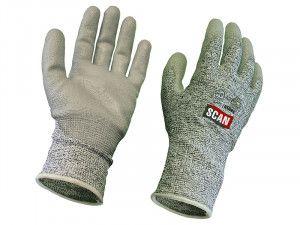Scan, Cut 5 Liner Gloves