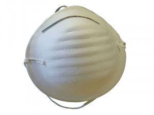 Scan, Moulded Comfort Masks