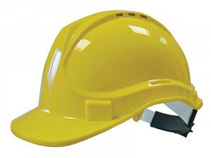 Scan, Deluxe Safety Helmet