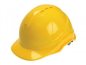 Scan, Superior Ventilated Safety Helmet
