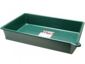 Scan Drip Pan 53 x 40 x 9.5cm 16 Litre