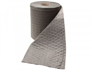 Scan Universal Absorbent Quick-Rip Roll Box