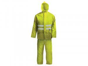 Scan, Hi-Vis Rain Suit
