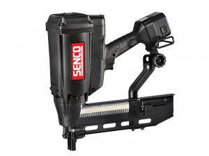 Senco GT40FS Cordless Fencing Stapler 2 x 1.6Ah NIMH Batteries