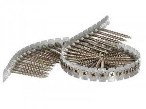 Senco, DuraSpin® Collated Screws Chipboard