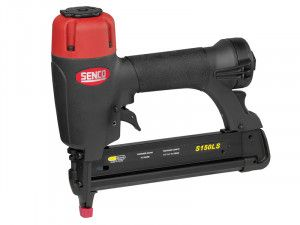 Senco S150LS Pneumatic Semi Pro Narrow Crown Stapler