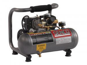 Senco, PC1010 Compressor 0.5hp