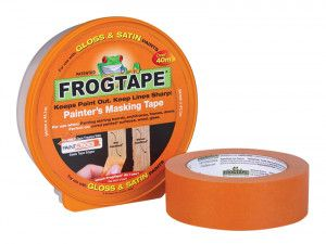 Shurtape, Gloss & Satin FrogTape®