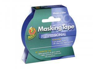 Shurtape Duck Tape® Pro Masking Tape 25mm x 25m