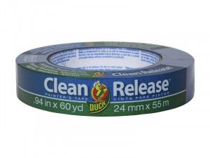 Shurtape, Duck® Clean Release® Masking Tape
